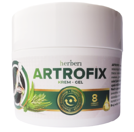 ArtroFix - iskustva - Srbija - recenzije - cena - gde kupiti