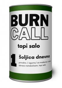 Burn Call - iskustva - cena - gde kupiti - Srbija - recenzije