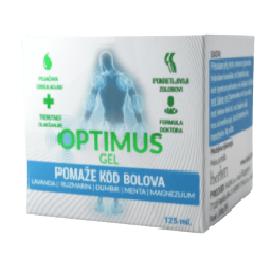 Optimus Gel - gde kupiti - Srbija - iskustva - recenzije - cena