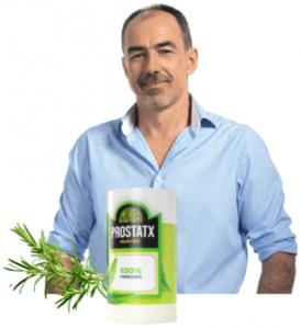 ProstatX - nezeljeni efekti - rezultati