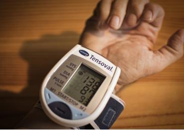 Šta je visok krvni pritisak Uzroci, simptomi kao i terapija