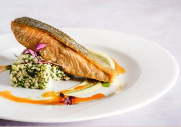 Začini su čudo, konzumirajte kvalitetno meso, kao i ribu, manje masti