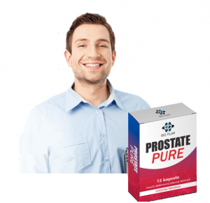 Prostate Pure - rezultati - nezeljeni efekti